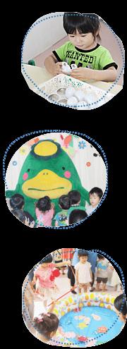 親子教室(キューピーくらぶ)写真1
