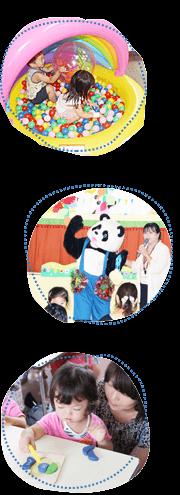 親子教室(キューピーくらぶ)写真2