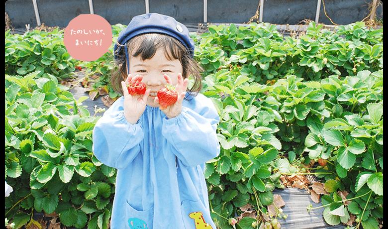福岡県久留米市の国分幼稚園