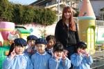 外国人研修生のお知らせの写真