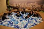 ダンボール遊園地♪(年長組)の写真
