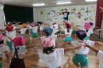 国分幼稚園正課教育ダンス♪の写真