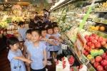 スーパーマーケット探険の写真