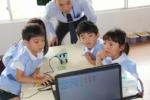 プログラミング教室(年長)の写真