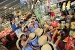スーパーマーケット体験(年少)の写真